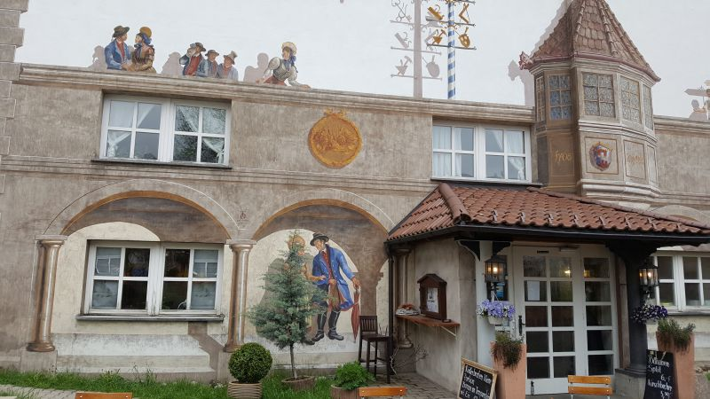 Bavarian Brewery
