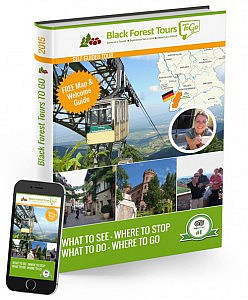 black forest day tour