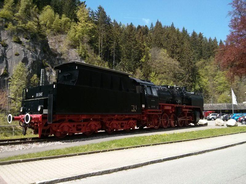 blackforestrail