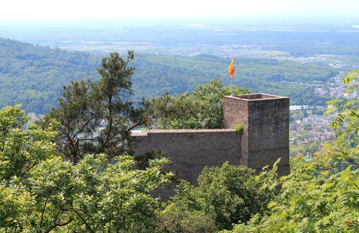 Castle Baden-Baden