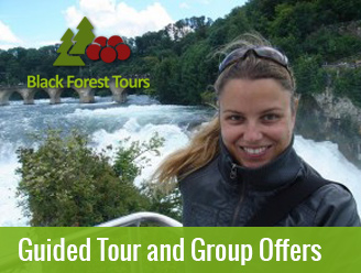 Black Forest Guided Tours