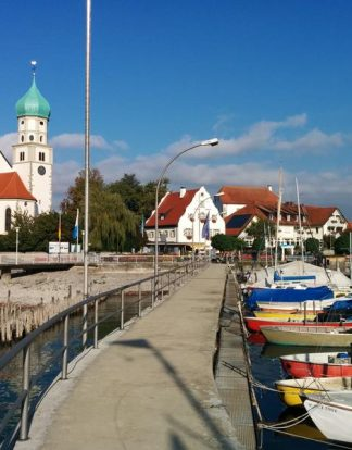 Lake Constance Driving Tour
