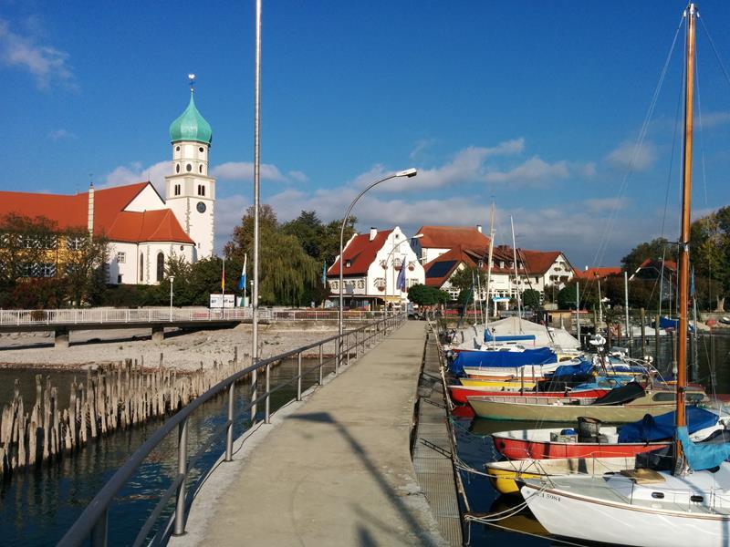 Lake Constance Driving Tour